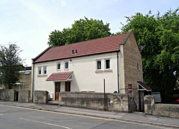 Thumbnail 1 bed flat for sale in Brook Road, Oldfield Park, Bath