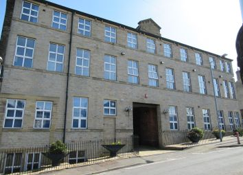 Thumbnail 1 bedroom flat to rent in Flat 2, Savile Park Mills, Savile Park