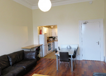 Thumbnail 5 bed flat to rent in Granville Street, Charing Cross, Glasgow G37Dr,