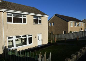 Thumbnail 3 bed semi-detached house for sale in Trilwm, Trimsaran, Kidwelly