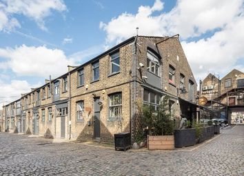 Thumbnail Office to let in Unit 28 The Tramworks, Hatherley Mews, Walthamstow