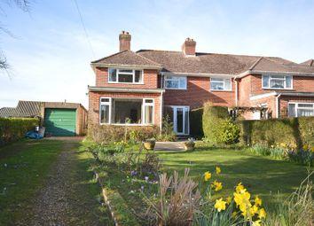 Thumbnail 3 bed property for sale in Lower Pennington Lane, Pennington, Lymington