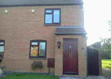 Thumbnail 2 bed property to rent in Primrose Way, Seaton