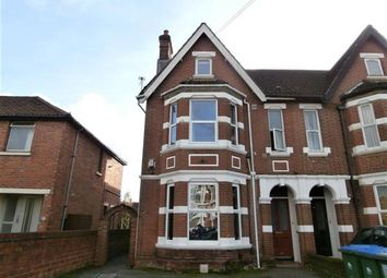 Thumbnail 5 bed flat to rent in B, Landguard Road, Southampton