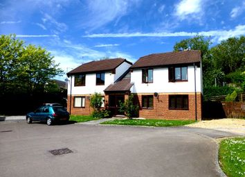Thumbnail 2 bed flat to rent in Stanley View, Dudbridge, Stroud, Gloucestershire
