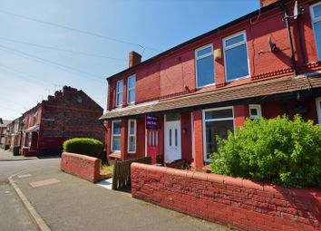Thumbnail 2 bedroom terraced house for sale in The Grove, Wallasey