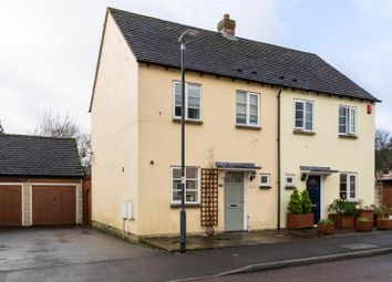 Thumbnail 3 bed semi-detached house for sale in Beddome Way, Bourton On The Water, Gloucestershire