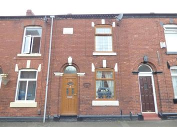 Thumbnail 2 bed terraced house for sale in Leam Street, Ashton-Under-Lyne, Greater Manchester