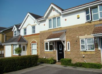 Thumbnail 2 bed semi-detached house for sale in Binstead Close, Hayes