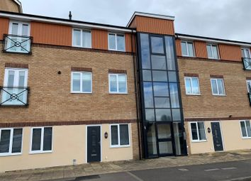 Thumbnail 2 bed flat for sale in Braymere Road, Hampton Centre, Peterborough