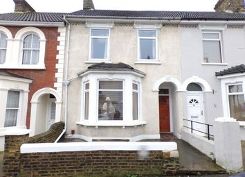 Thumbnail 3 bed property to rent in Grove Road, Strood, Rochester