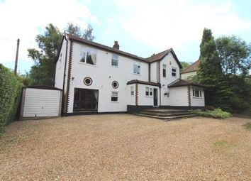 Thumbnail 5 bedroom detached house for sale in Nansen Road, Gatley, Cheadle, Greater Manchester