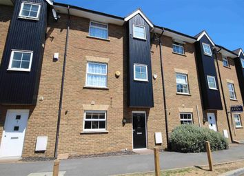 Thumbnail 4 bed property to rent in Fourdrinier Way, Hemel Hempstead