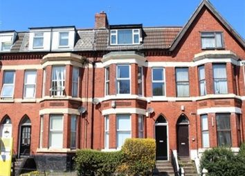 Thumbnail 1 bedroom flat to rent in Rocky Lane, Liverpool, Merseyside