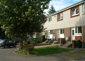 Thumbnail 2 bed terraced house to rent in Howden Hall Court, Liberton, Edinburgh