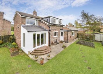 Thumbnail 4 bed detached house for sale in Oswaldene, Osmotherley, Northallerton, North Yorkshire