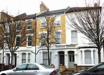 Thumbnail 4 bed terraced house for sale in Drayton Park, London