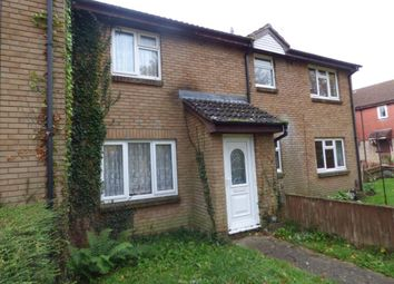 Thumbnail 3 bed terraced house for sale in Ethelred Gardens, West Totton