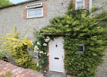 Thumbnail 2 bed terraced house to rent in Boreham Road, Warminster, Wiltshire
