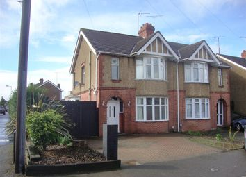 Thumbnail 3 bedroom semi-detached house for sale in The Avenue, Luton