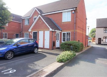 2 bed flat for sale in Archer Gardens, Cradley Heath B64