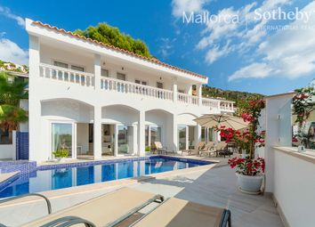 Thumbnail 3 bed duplex for sale in CALA Llamp, Port D'andratx, Andratx, Majorca, Balearic Islands, Spain