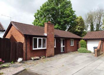 Thumbnail 3 bedroom bungalow for sale in Freshfields, Lea, Preston, Lancashire