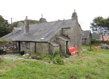 Thumbnail 7 bed property for sale in St. Breward, Bodmin