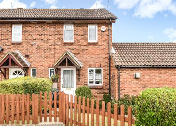 Thumbnail 2 bed end terrace house for sale in Redwood Close, Oxhey, Hertfordshire