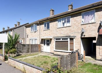Thumbnail 4 bedroom terraced house for sale in Whitethorn Way, Oxford OX4,