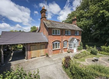 Thumbnail 3 bed detached house for sale in High Street, Winfrith Newburgh, Dorchester, Dorset