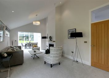 3 bed detached bungalow for sale in 2 St Mary's Court, Wreay, Carlisle, Cumbria CA4