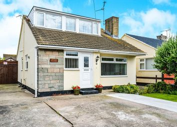 Thumbnail 3 bed bungalow for sale in Windsor Grove, Kinmel Bay, Rhyl