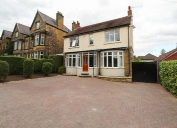 Thumbnail 4 bed detached house to rent in Devonshire Road, Sheffield