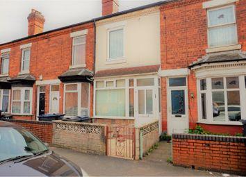 Thumbnail 3 bed terraced house for sale in Deykin Avenue, Birmingham
