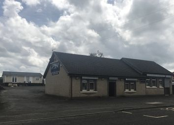 Thumbnail Pub/bar for sale in Shotts, Lanarkshire