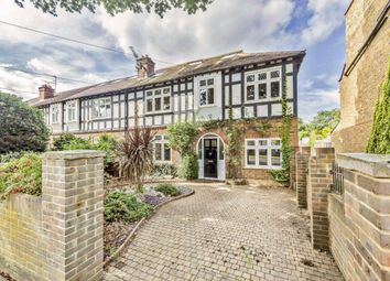 4 bed semi-detached house for sale in Tudor Avenue, Hampton TW12