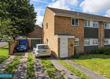 Thumbnail 2 bed flat for sale in Pine Tree Close, Bridgwater