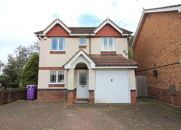 3 bed detached house for sale in Whitewood Park, Fazakerley, Liverpool L9