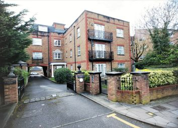 Thumbnail 2 bedroom flat for sale in Sunningfields Road, Hendon