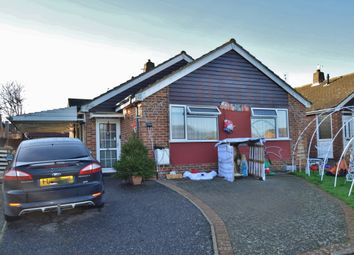 Thumbnail 2 bed detached bungalow for sale in New Road, Trimley St. Mary, Felixstowe