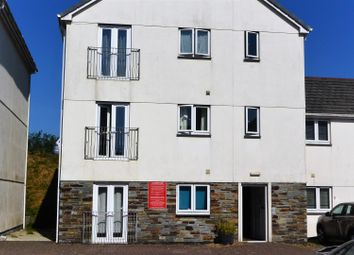 Thumbnail 2 bed flat to rent in Springfields Apartments, Bugle, St. Austell