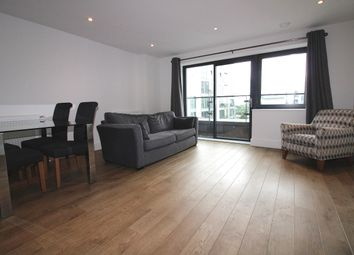 Thumbnail 1 bed flat to rent in Osiers Road, Wandsworth