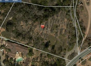 Thumbnail Land for sale in 4840 Linea Del Cielo 12300, Rancho Santa Fe, Ca, 92067