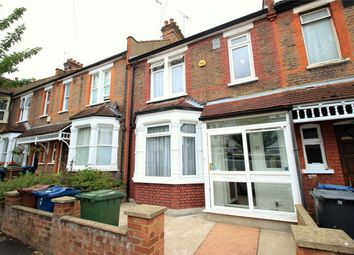 Thumbnail 3 bed terraced house to rent in Rutland Road, Harrow, Middlesex