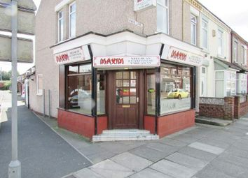 Thumbnail Restaurant/cafe for sale in 109 Park Lane, Darlington