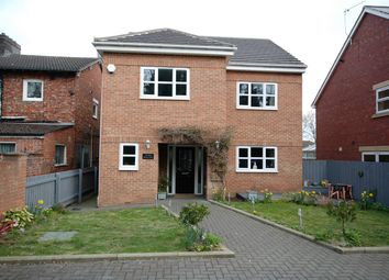 Thumbnail 5 bedroom detached house for sale in Railway Cottages, Nunthorpe, Middlesbrough