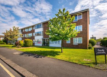 Thumbnail 3 bed flat for sale in Stanley Road, Sutton