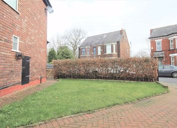 2 bed semi-detached house to rent in Goyt Crescent, Vernon Park, Stockport SK1