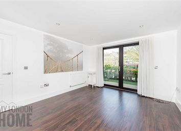 Thumbnail 3 bedroom property to rent in Newton Court, Limehouse, London